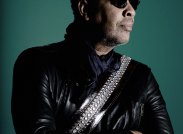 Detroit Jazz Festival Announces Stanley Clarke as Artist-In-Residence