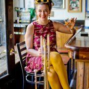 Jennifer Wharton: All About That Bass Trombone