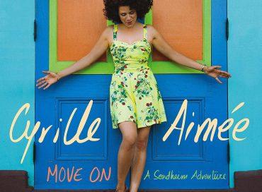 Cyrille Aimée: Move On: A Sondheim Adventure (Mack Avenue)