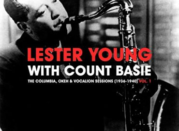 JazzTimes 10: Lester Young