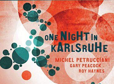 Michel Petrucciani Trio: One Night in Karlsruhe (SWR Jazzhaus)