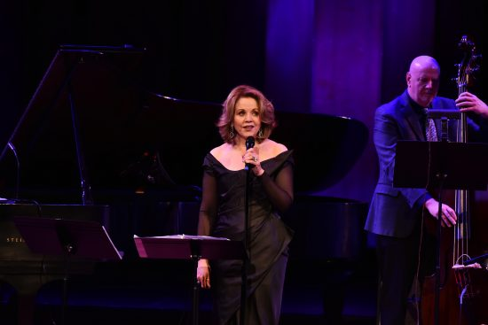 Renée Fleming and Jay Anderson