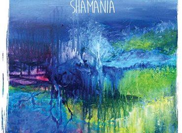 Marilyn Mazur's Shamania: Marilyn Mazur's Shamania (RareNoise)