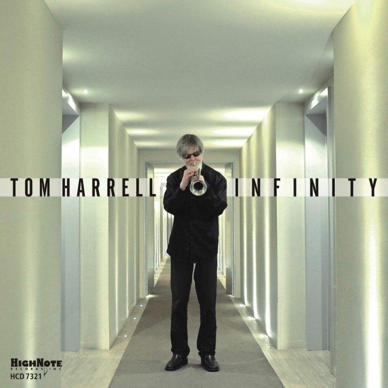 Infinity by Tom Harrell