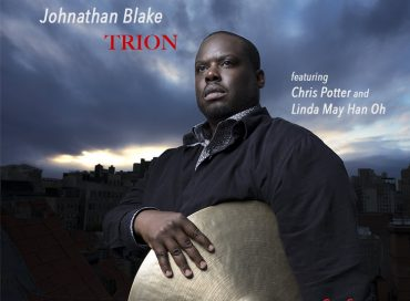 Johnathan Blake: Trion (Giant Step Arts)