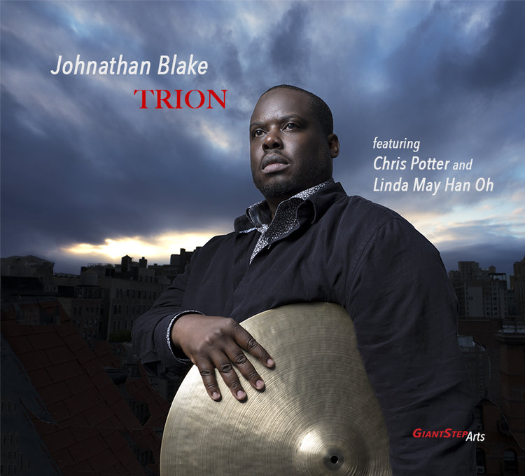 Trion by Johnathan Blake