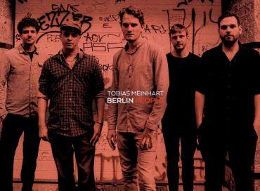 Tobias Meinhart: Berlin People (Sunnyside)