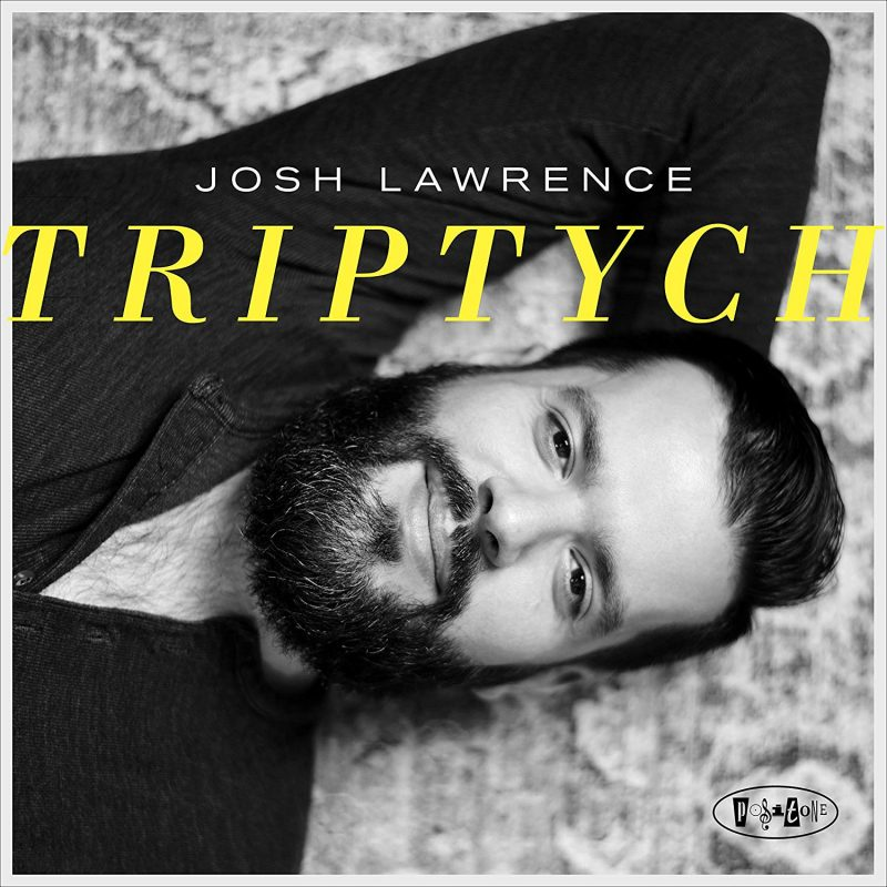 Triptych by Josh Lawrence