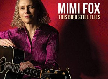 Mimi Fox: This Bird Still Flies (Origin)