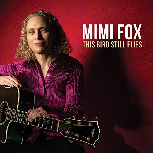 This Bird Still Flies by Mimi Fox