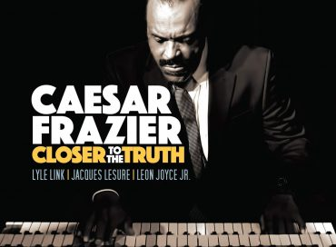 Caesar Frazier: Closer to the Truth (Savant)