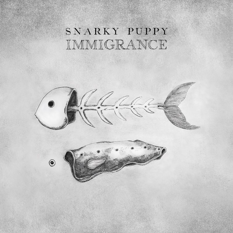 Immigrance by Snarky Puppy