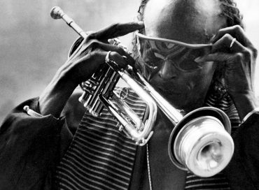 Bid on a Trumpet Designed, Played by Miles Davis