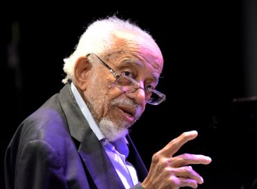 Inside the Barry Harris Method