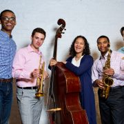 Becoming Quintet: Five One-Track Minds