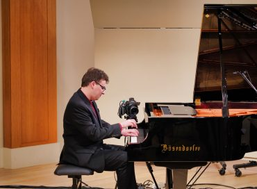 American Jazz Pianist Competition Winners Announced