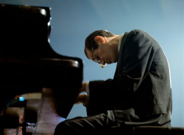 "JT Track Premiere: ""Our Love Is Here to Stay"" by Bill Evans"