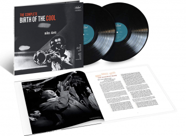 70th-Anniversary Edition of Miles Davis' Birth of the Cool Out May 17