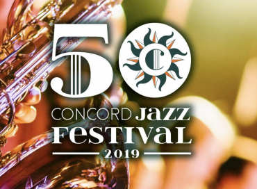 Concord Jazz Festival Returns for 50th Anniversary