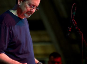 Paquito D'Rivera Remembers Dave Samuels