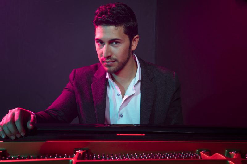 Pianist Emmet Cohen Wins 2019 Cole Porter Fellowship
