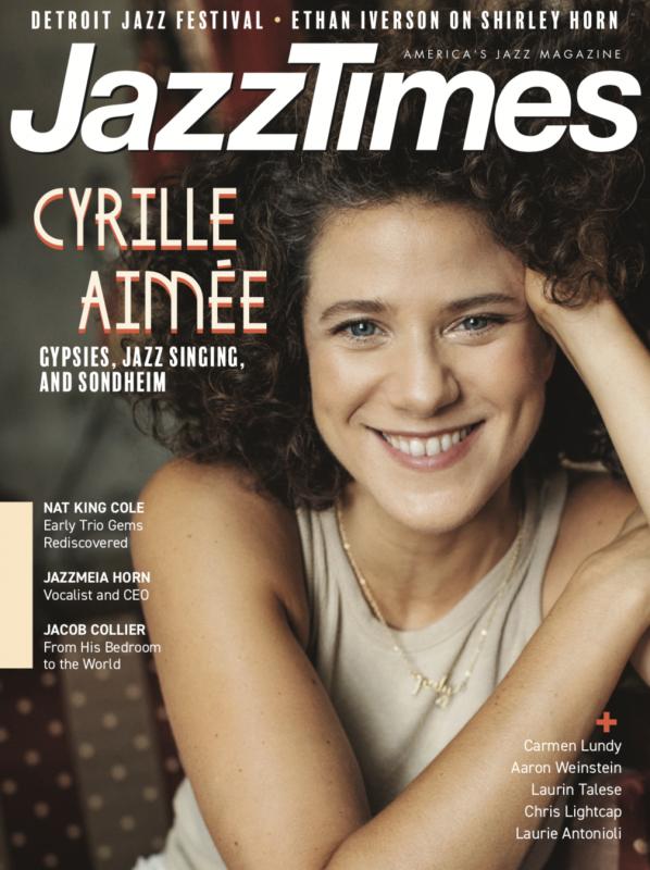 JazzTimes December