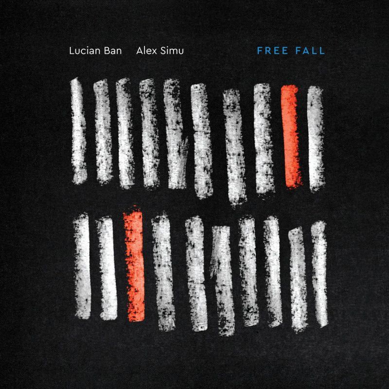 Free Fall by Lucian Ban and Alex Simu