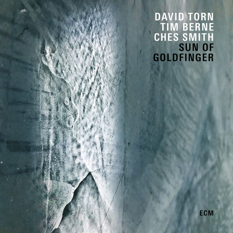 Sun of Goldfinger by David Torn, Tim Berne, and Ches Smith