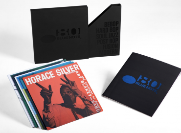 Blue Note Records Partners With Vinyl Me, Please to Release Six-Album Box Set