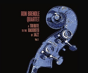 "Ron Brendle Quartet: ""Pocket Full of Cherry"""