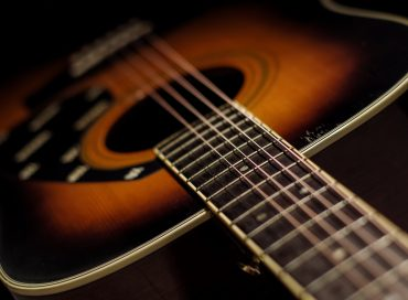 Guitar Center, D'Addario Giving Away Free Strings This Earth Day
