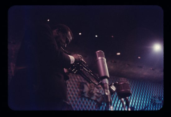 Miles Davis (c/o Firelight Media)