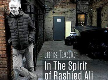 Joris Teepe: In the Spirit of Rashied Ali (Jazztribes)