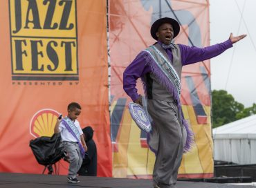Photos: 2019 New Orleans Jazz & Heritage Festival Weekend 1