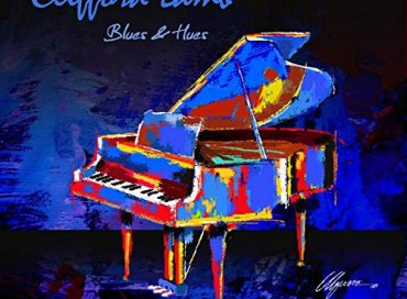 Clifford Lamb: Blues & Hues (Weberworks)
