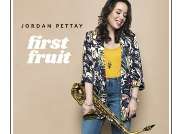 Jordan Pettay: First Fruit (Outside In)