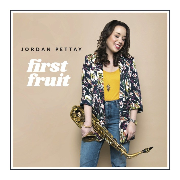First Fruit by Jordan Pettay
