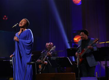 2019 International Jazz Day Concert Makes Its Broadcast Premiere