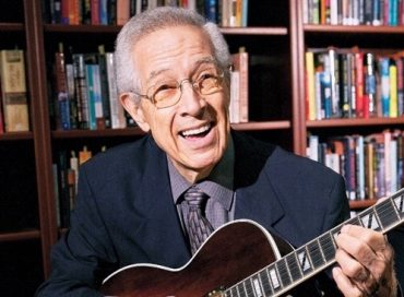 JazzTimes Exclusive: A New Statement from Kenny Burrell