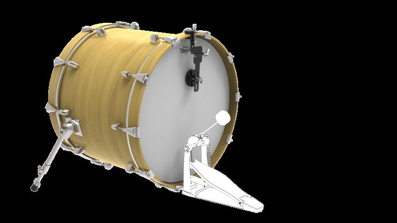 Bass Drum 22 Inch HK