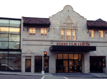 Jacob Burns Film Center Jazz Film, Performance Series Starts May 29
