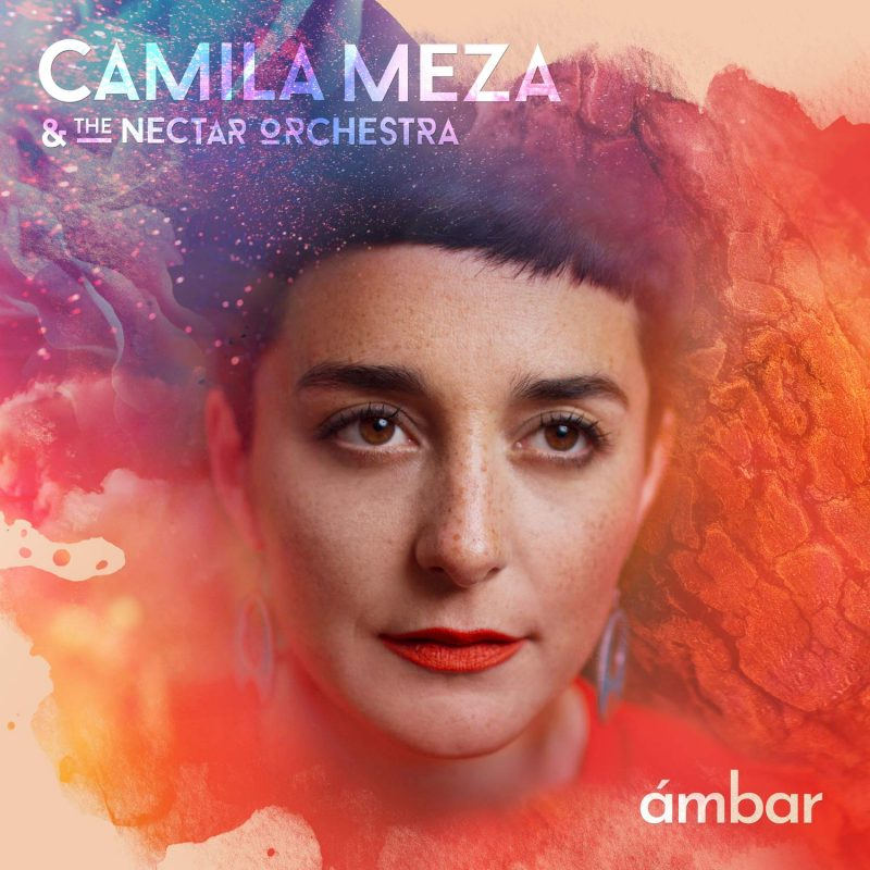 Ámbar by Camila Meza