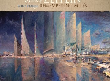 Denny Zeitlin: Solo Piano: Remembering Miles (Sunnyside)