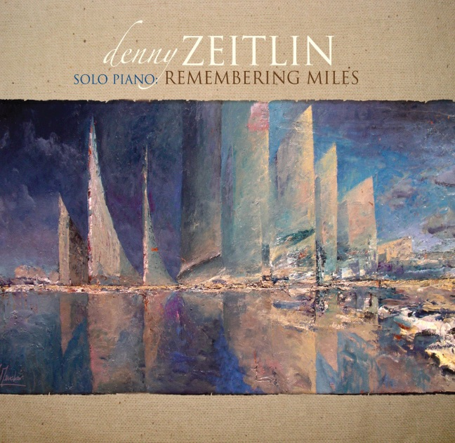 Denny Zeitlin- Remembering miles