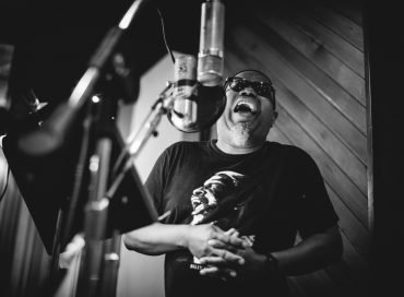 "JT Video Premiere: ""Brother Where Are You?"" by Dwight Trible"
