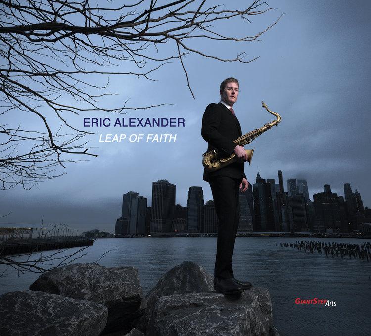 Leap of Faith-Eric Alexander