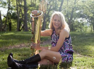 Artist's Choice: Lauren Sevian's Favorite Baritone Sax Solos