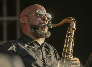 Live Review: Atlanta Jazz Festival 2019