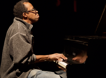 Matthew Shipp and Simplicity Itself