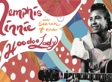 New York Guitar Festival Pays Tribute to Blues Pioneer Memphis Minnie
